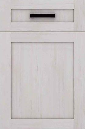 现代门板—3110