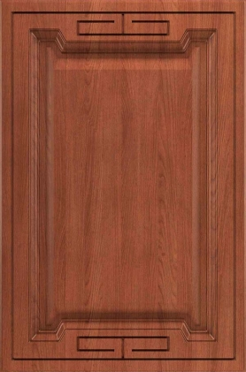 新中式门板—3153