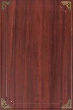 新中式门板—3151