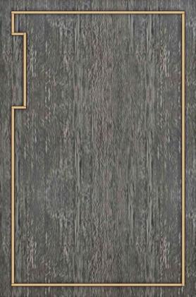 新中式门板—3148